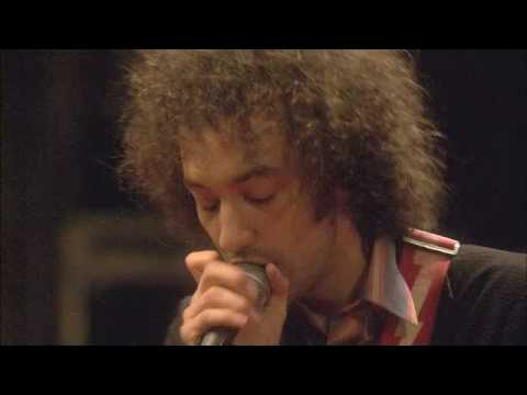 Albert Hammond Jr - Postal Blowfish