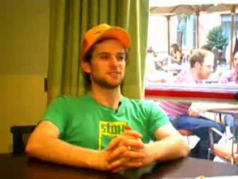 guy berryman from coldplay interview part 1