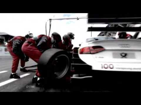 DTM 2009 - Season Highlights