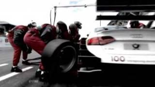 DTM 2009 - Season Highlights