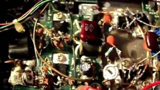TS-440S FULL MODIFICATION TO IRF52O THE POWER AMPLIFIER.