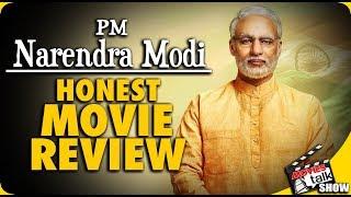 PM Narendra Modi : Movie Review