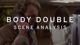 BODY DOUBLE Scene Analysis | TIFF Bell Lightbox 2016
