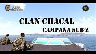 CLAN CHACAL - Arma 3 - Campaña SubZ