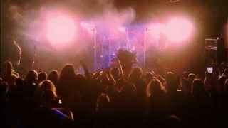 Tacit Fury - Live in Moscow, 06-28-2014