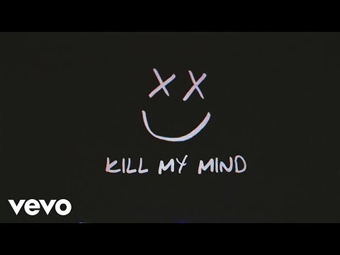 Louis Tomlinson - Kill My Mind (Official Lyric Video)