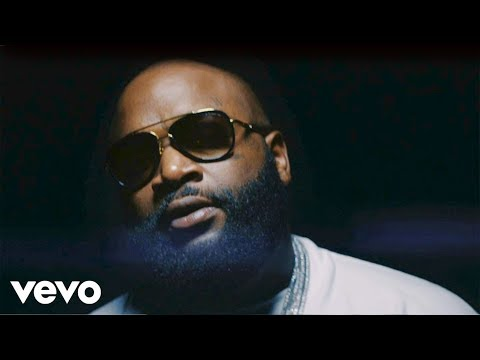Rick Ross - Thug Cry