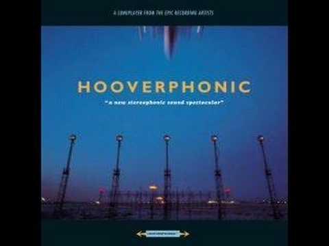 Hooverphonic - Sarangi