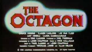 The Octagon (1980) (TV Spot)
