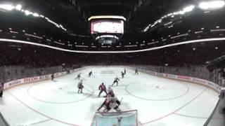 360º NHL Highlights: Classic Weber blast beats Anderson