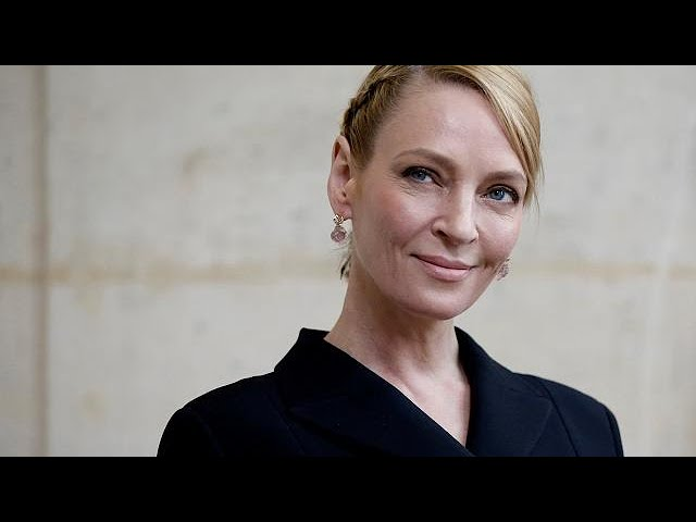 Uma Thurman accuses Harvey Weinstein of sexual assault