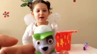 Sürpriz oyuncaklar - surprise toys- my little pony-paw patrol- shopkins