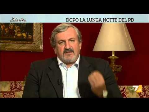 Emiliano(Pd): 'Renzi, ora convinciamo la sinistra, non la asfaltiamo'