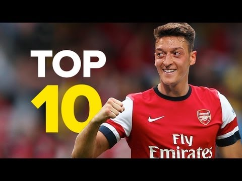 Top 10 Most Expensive Transfers of All-Time