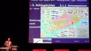 Christoph Hörstel - Aufbruch in die Freiheit in Dornbirn 2015