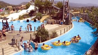 Aquapark Adaland - Kusadasi, Turkey