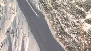 Dean Cummings Valdez Alaska Meteorite Mountain