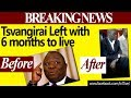 SAD BREAKING NEWS 📰→ Tsvangirai 💀 Left with 6 Months To Live, ✝💀😢😱 MP3