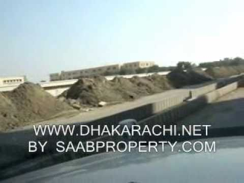 PHASE 8 DHA DEFENCE KARACHI PAKISTAN golf club CREEK VISTA REALESTATE PROPERTY