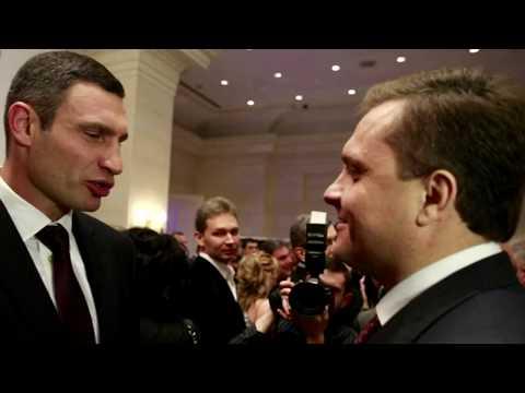 Коломойский - Суркису: Ну ты едешь Кучме ж*пу целовать?