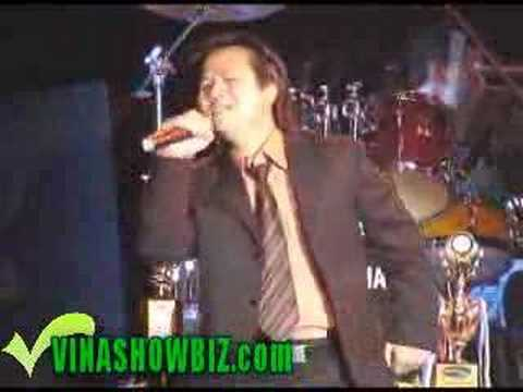Tuan Lam: Asian Idol 2007 in Seattle Video