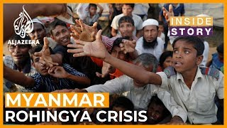 Has the world failed the Rohingya people? | Inside Story