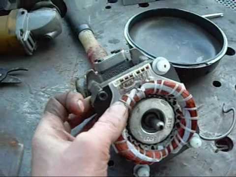 Fridge Compressor Fun The Opening Youtube