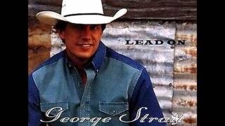 Watch George Strait Adalida video