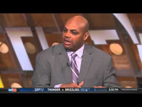TNT Halftime reacts to Donald Sterling's racist remarks
