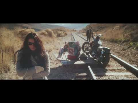 Gareth Emery feat. Bo Bruce - U Official Video
