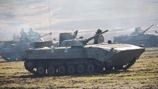 О неизбежности Большой войны и обреченности Украины