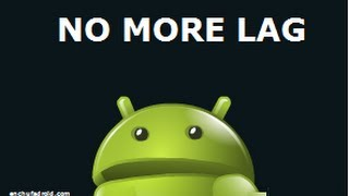 ¡No mas lag y moviles pillados en android !