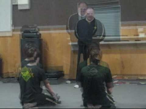 Black Belt Ceremony Jan 16 2010 Part Five.wmv