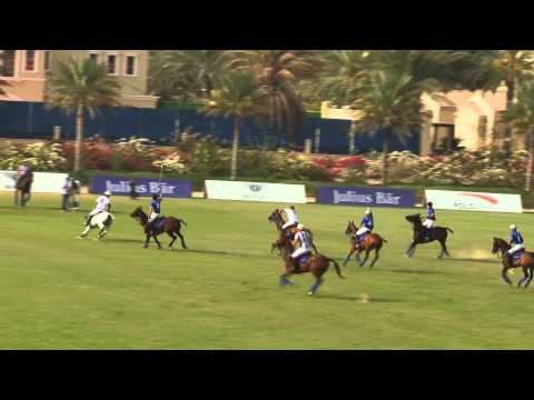 Zedan VS Habtoor Julius Baer Dubai Gold Cup 2015