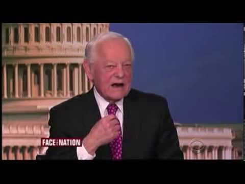 CBS's Schieffer Questions Robert Gates's Loyalty to President Obama