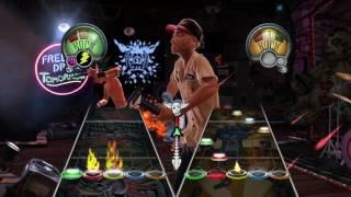 "[Guitar Hero III]  ""Guitar Battle Vs. Tom Morello"" By Tom Morello"