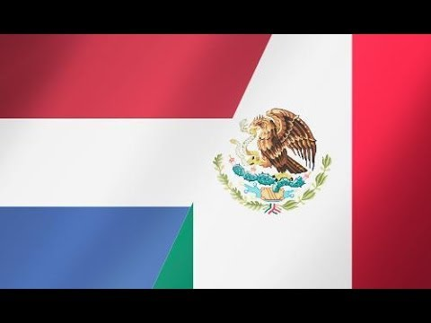 netherlands vs mexico 2-1 all goals and highlights