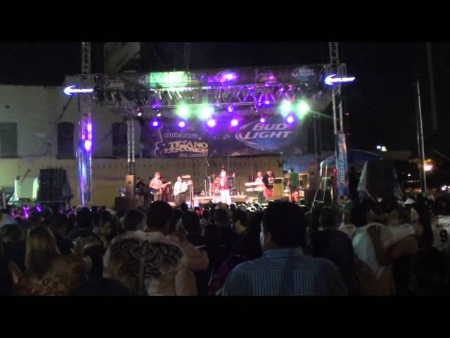 Little Joe y La Familia @ Tejano Explosion..2014...video two