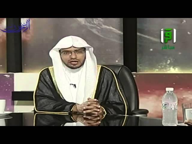 أقوال أهل العلم في مسألة رفع اليدين في الدعاء أثناء الخطبة ـ الشيخ صالح المغامسي