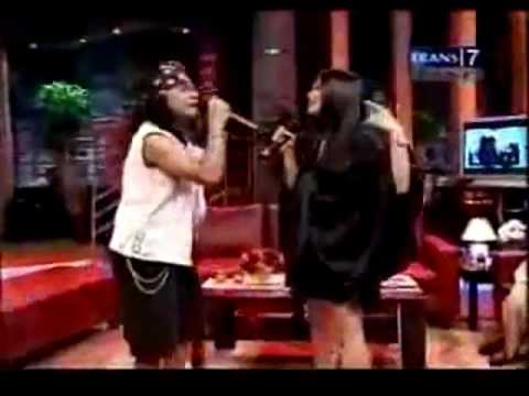 Anggun Ft Candil - Mimpi video