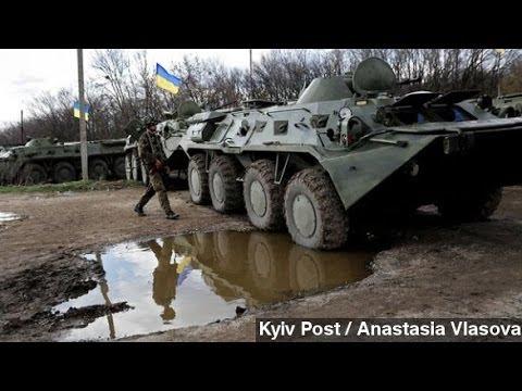 Rebels Abandon Slaviansk: Turning Point For Ukraine Crisis?