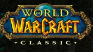 Classic Beta World Of Warcraft lvl 11 Undead Mage Undercity to Silverpine