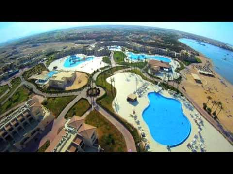 Hotel Cleopatra Luxury Resort Makadi Bay, Blue Style