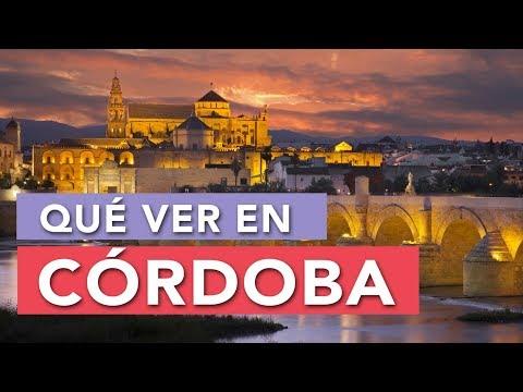 Qué ver en Córdoba | 10 Lugares imprescindibles 🇪🇸