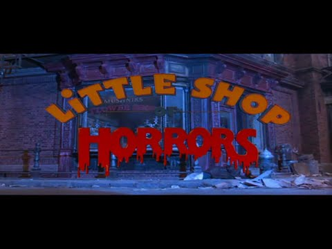 Little Shop of Horrors  	is listed (or ranked) 42 on the list The Funniest Horror Movies
