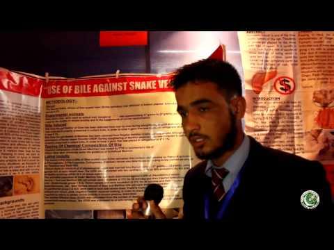 Use Of Bile Against  Snake Venom