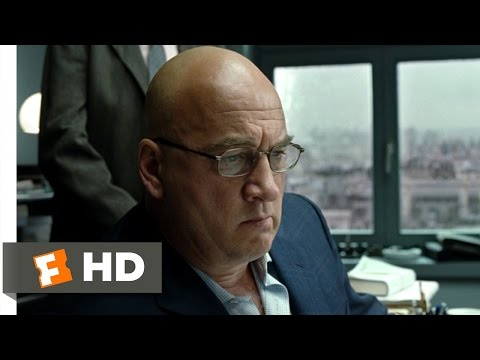 The Ghost Writer (1/9) Movie CLIP - Selling Autobiographies (2010) HD
