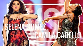 Download Lagu Camila Cabello vs Selena Gomez | Dance Competition Gratis STAFABAND