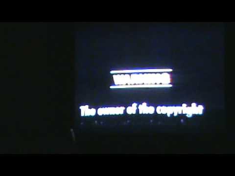 Opening to Adam's Rib 1991 VHS
