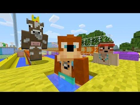 Minecraft Xbox Douse The House 264
